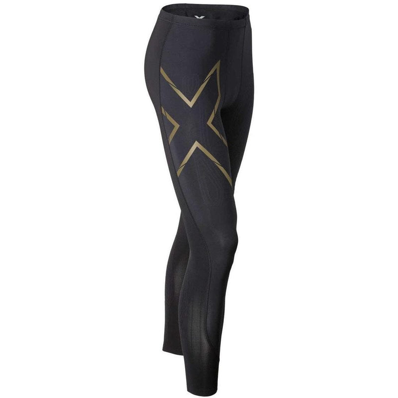 2XU Men's Run Compression Shorts