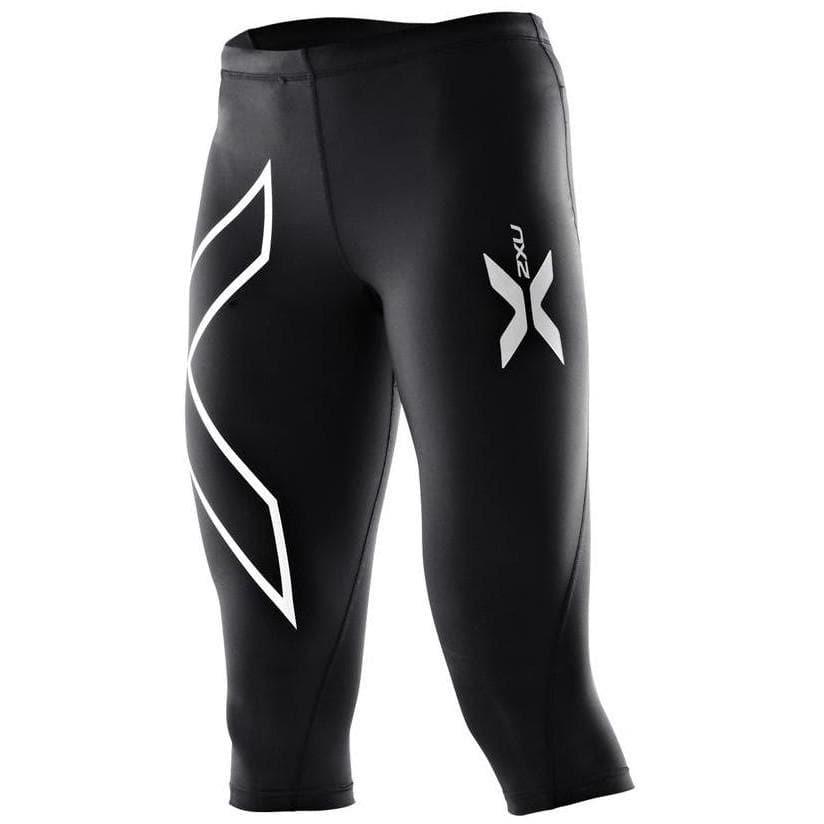 2XU Women's 3/4 Compression Tight~, Compression, 2XU - Gone Running
