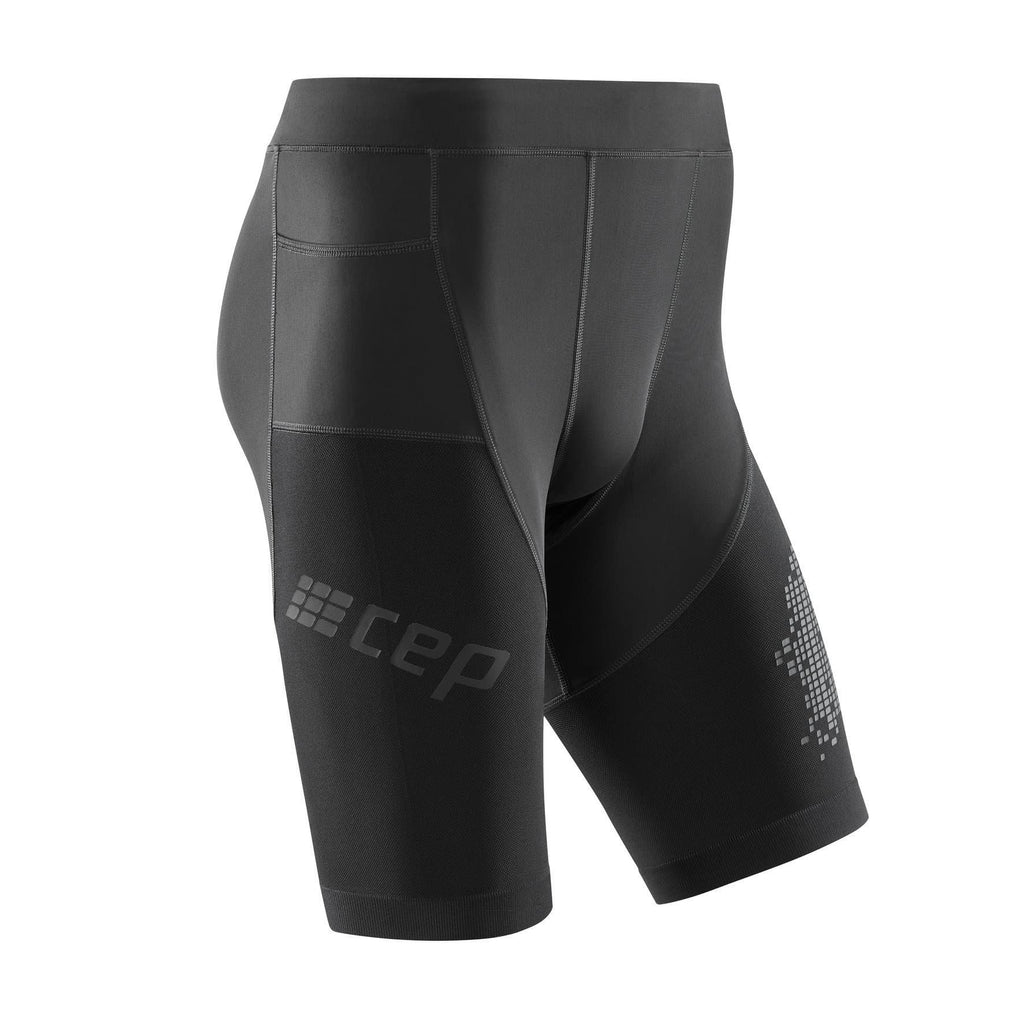 CEP Run Shorts 3.0, Compression, CEP - Gone Running
