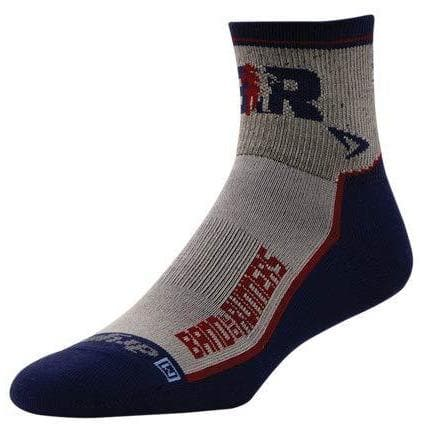 Drymax - Lite Trail Running Socks 1/4 crew