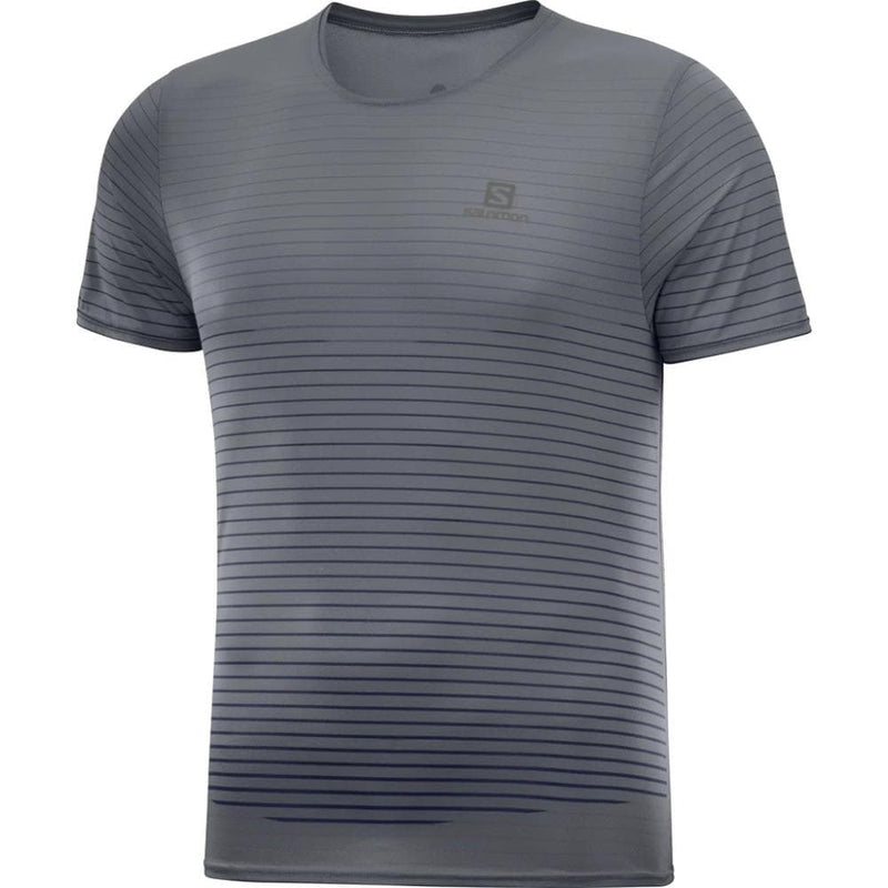 Salomon Men's Sense Tee - Gone Running