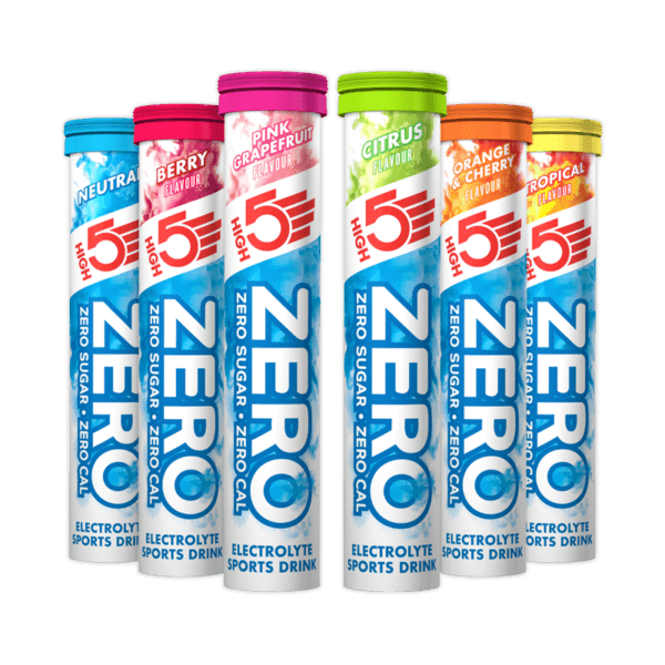 Nuun Vitamins: Blueberry Pomegranate