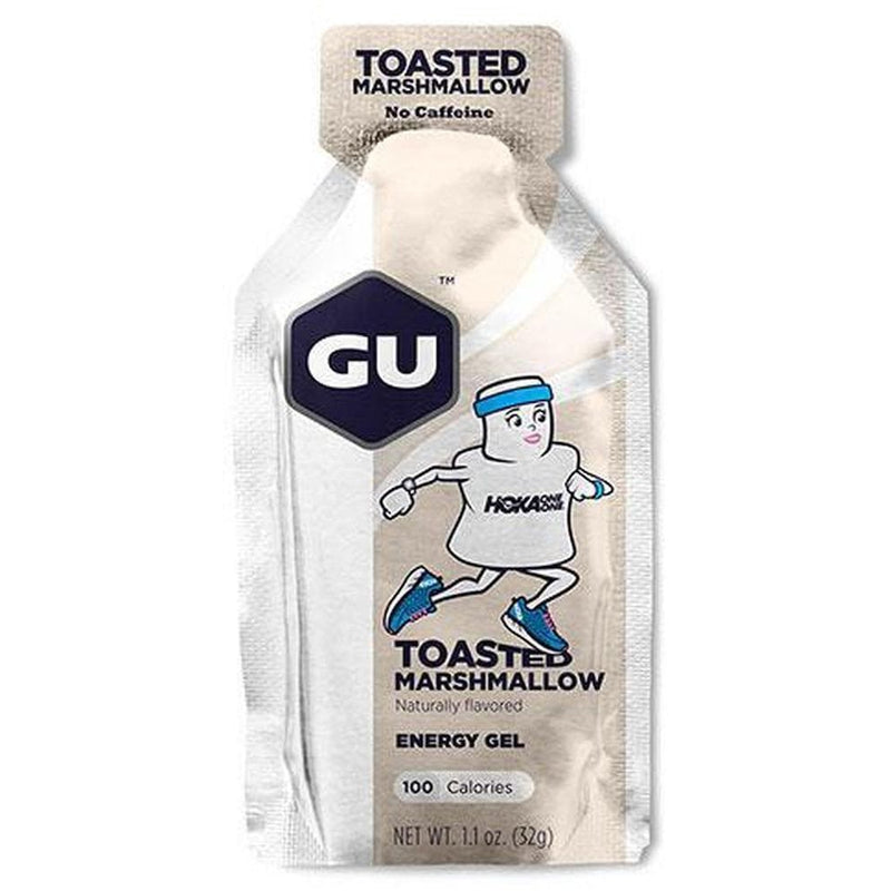 GU Energy Gel - Toasted Marshmallow, Energy Gel, GU - Gone Running