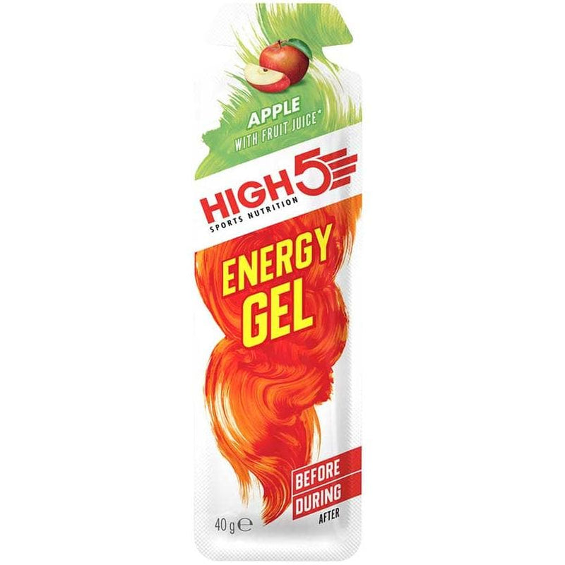 High5 Energy Gels, Energy Gel, High5 - Gone Running