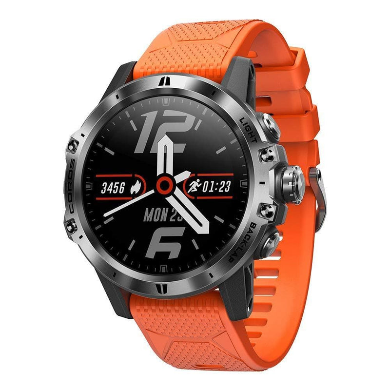 COROS Vertix GPS Adventure Watch, GPS watch, COROS - Gone Running