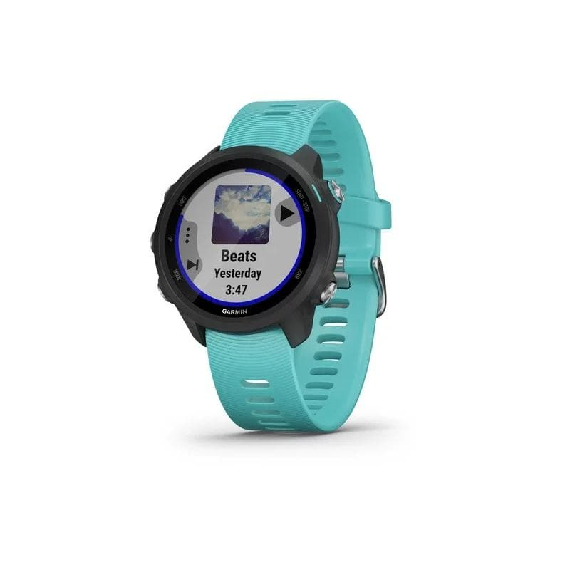 Garmin Forerunner 245/245 Music, GPS watch, Garmin - Gone Running