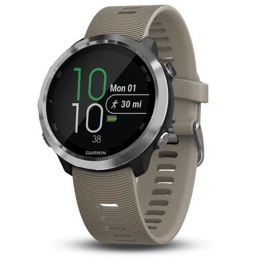 Garmin Forerunner 645/645 Music - Music, Contact-less Payments and Wrist-based Heart Rate, GPS watch, Garmin - Gone Running
