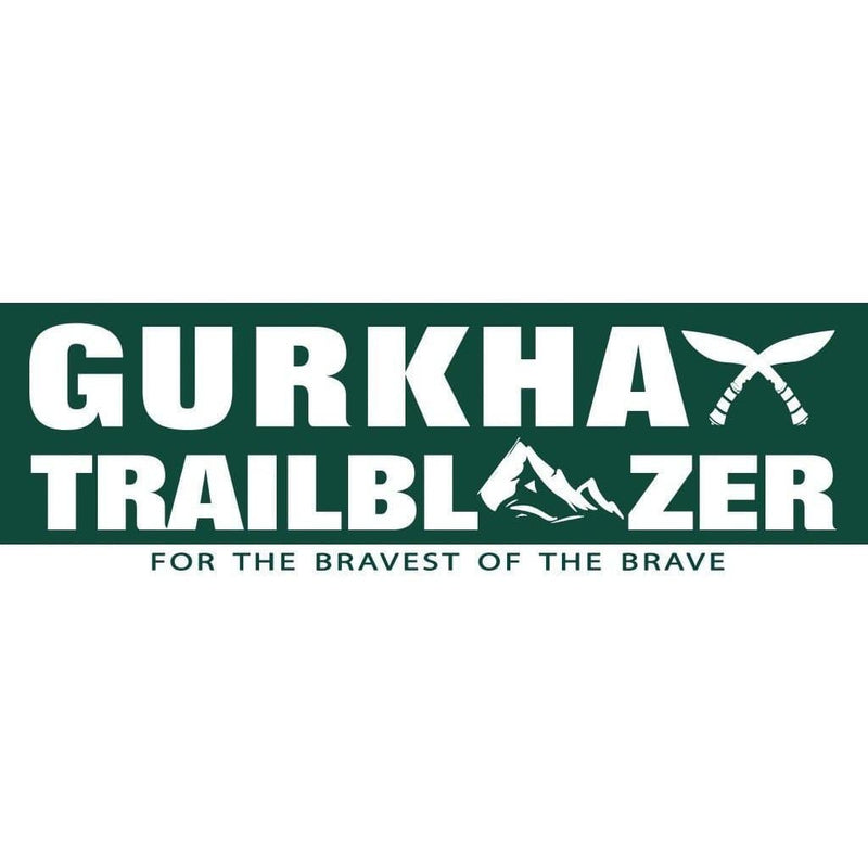 Gurkha Trailblazer 26k (2019), GPX file, Gone Running - Gone Running