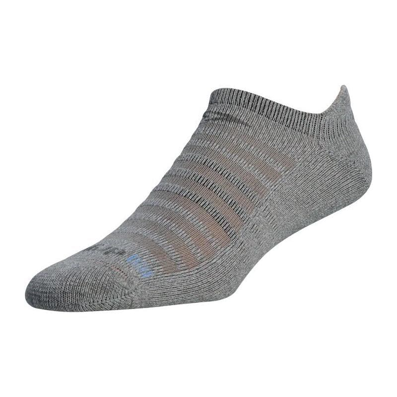 Drymax Run Lite-Mesh No Show Tab, Socks, Drymax - Gone Running