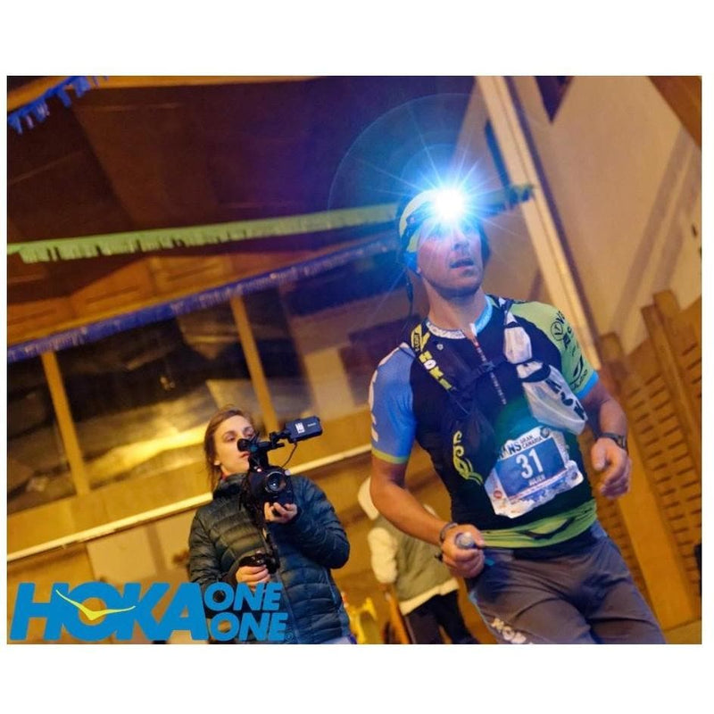 Ferei HL40II - 1,000 Lumen LED Headlamp, Head Torch, Ferei - Gone Running