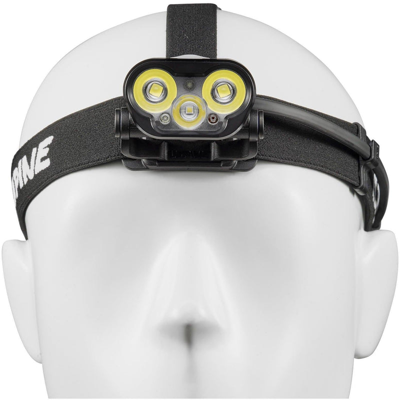 Lupine Blika RX 7 Headlamp, Head Torch, Lupine - Gone Running