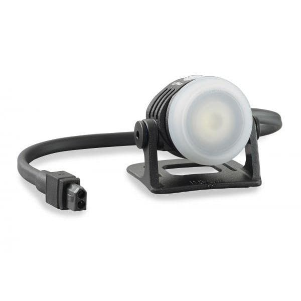 Lupine Diffuser, Head Torch, Lupine - Gone Running