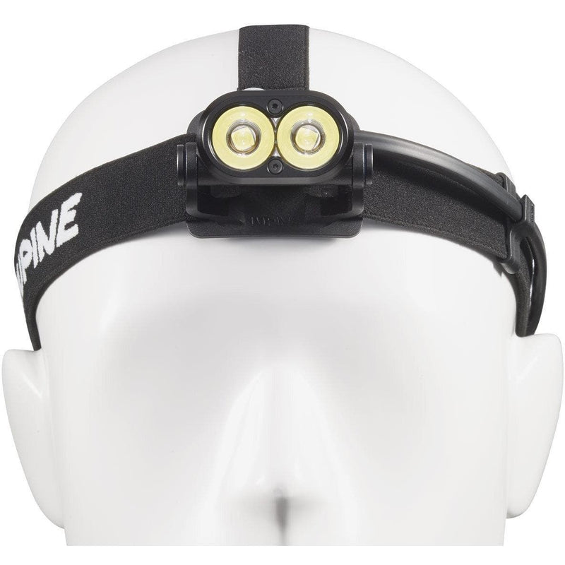 Lupine Piko Headlamp RX4SC, Head Torch, Lupine - Gone Running