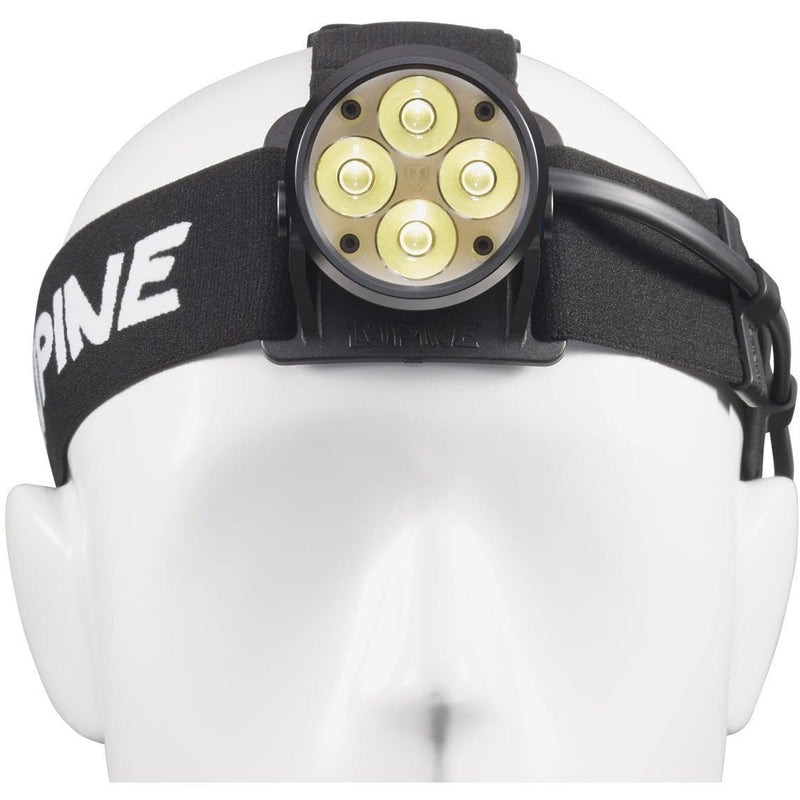 Lupine Blika RX 7 Headlamp