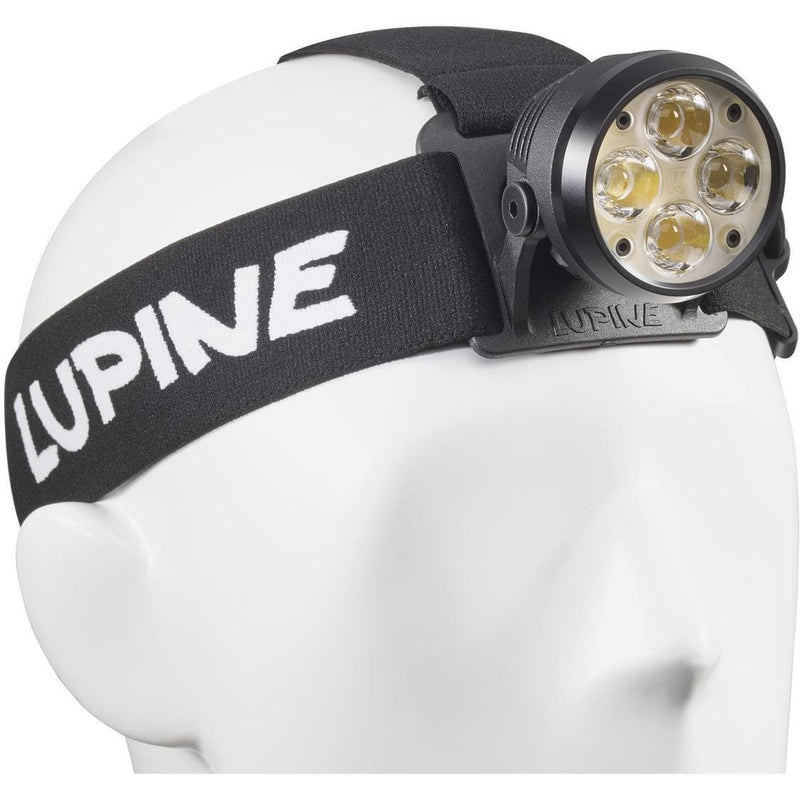 Lupine Wilma Headlamp~, Head Torch, Lupine - Gone Running