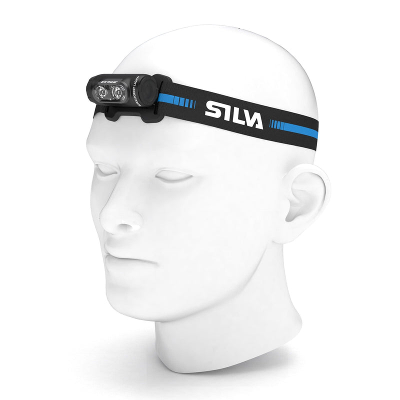 Silva Explore 3, Head Torch, Silva - Gone Running