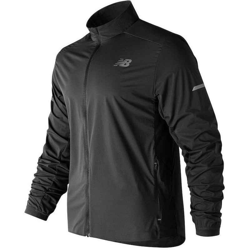 New Balance AMJ73253 - Men's Speed Run Jacket, Jacket, New Balance - Gone Running