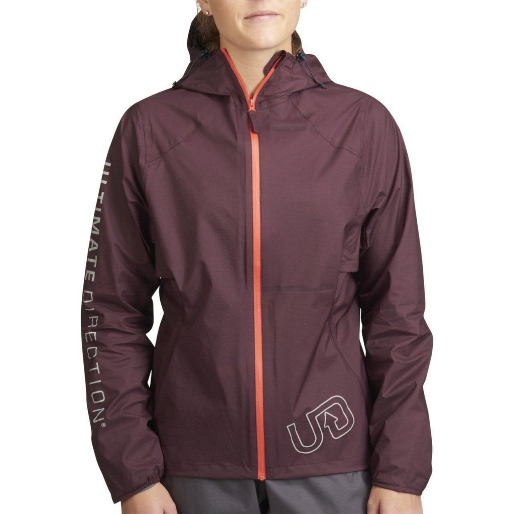Ultimate Direction Women's Ultra Jacket V2, Jacket, Ultimate Direction - Gone Running