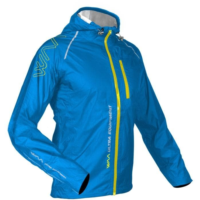 WAA Men's Ultra Rain Jacket, Jacket, WAA - Gone Running