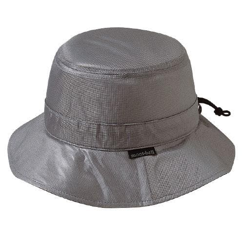 Montbell Stainless Mesh Hat, Caps, Montbell - Gone Running