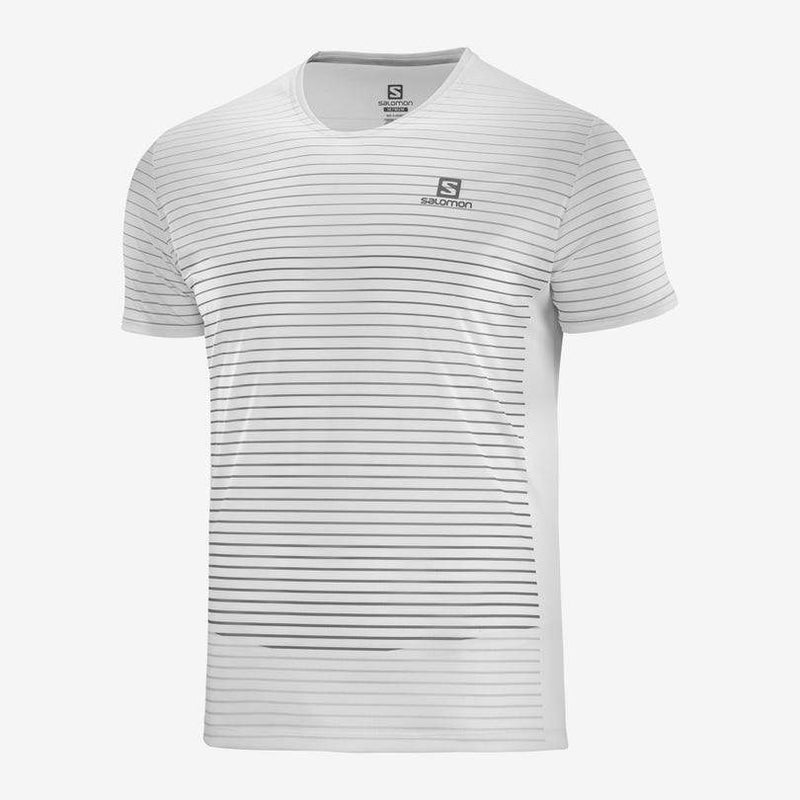 Salomon Men's Sense Tee, Tops, Salomon - Gone Running