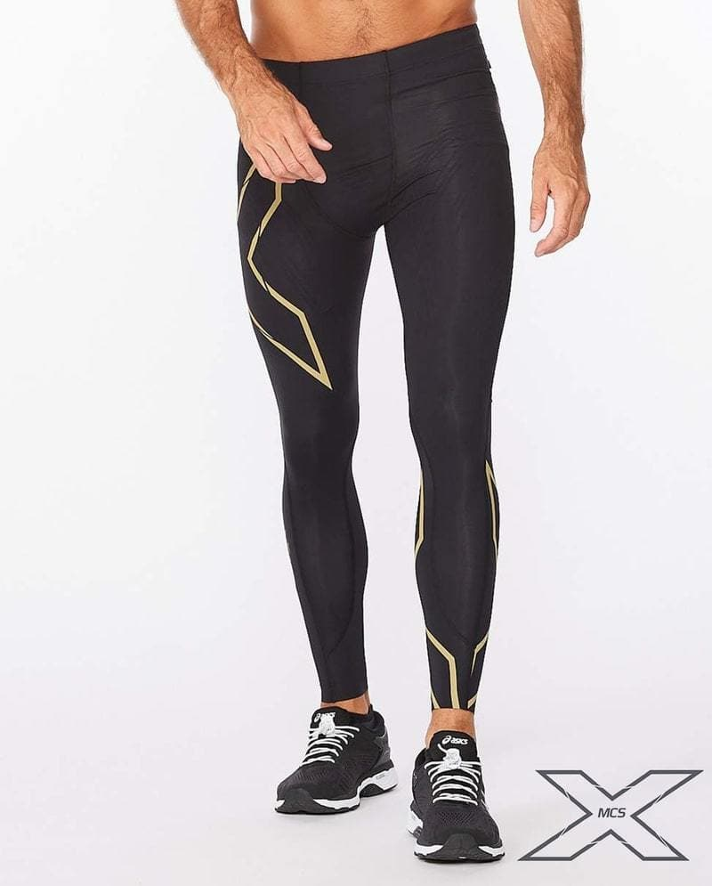 2XU Light Speed Compression Tights - Gone Running