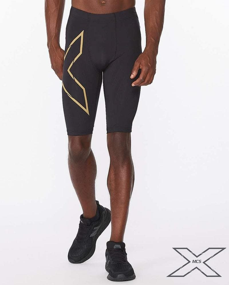 2XU Light Speed Compression Shorts - Gone Running