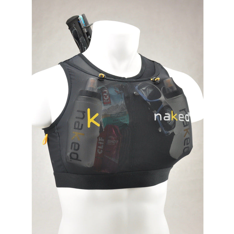 Naked Running Vest Men's, , Naked Running Band - Gone Running