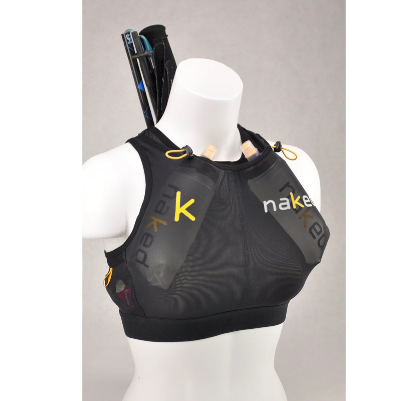 Naked Running Vest Women's, , Naked Running Band - Gone Running