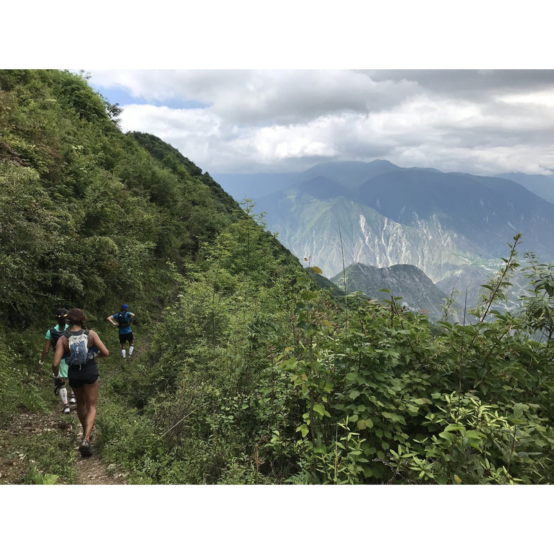 Chengdu Running Retreat 2019, Other, Gone Running - Gone Running