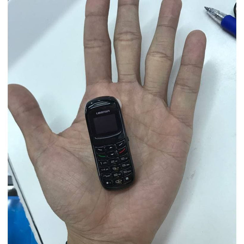 Mini Phone for Race Mandatory Kit, Other, Taobao - Gone Running