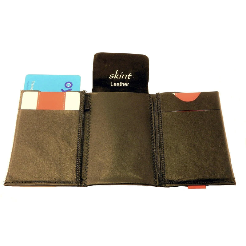 Other - Skint Leather Wallet
