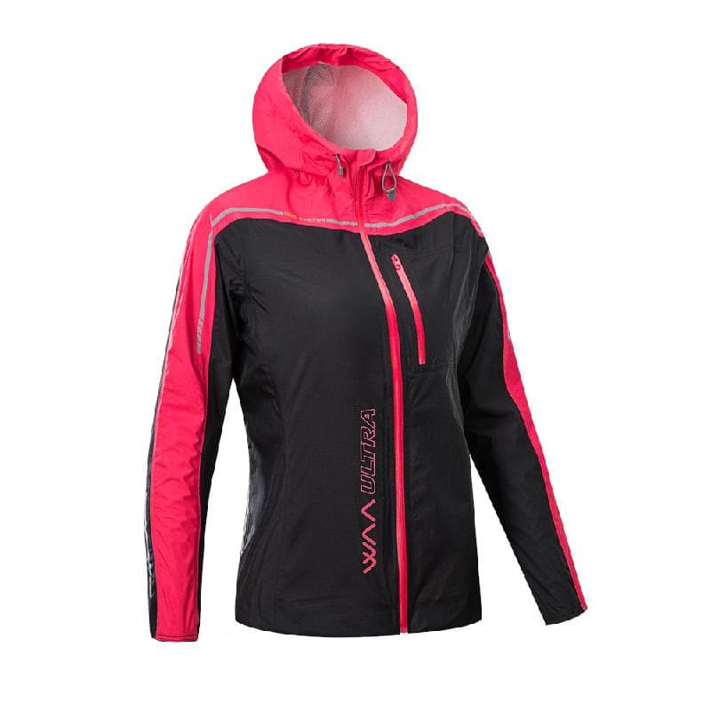 WAA Women's Ultra Rain Jacket 3.0