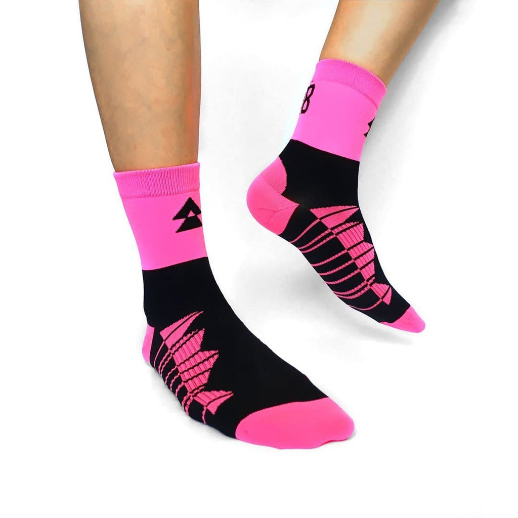 T8 Run Socks - Gone Running