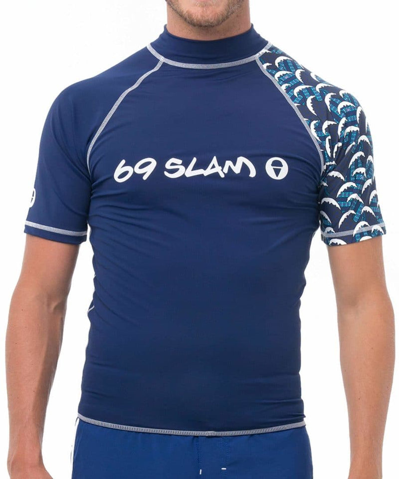 "69Slam Alexis 4 Way Stretch 15"" Boardshort"