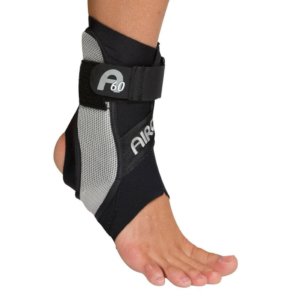 Aircast A60 Ankle Brace, Rehab, Aircast - Gone Running