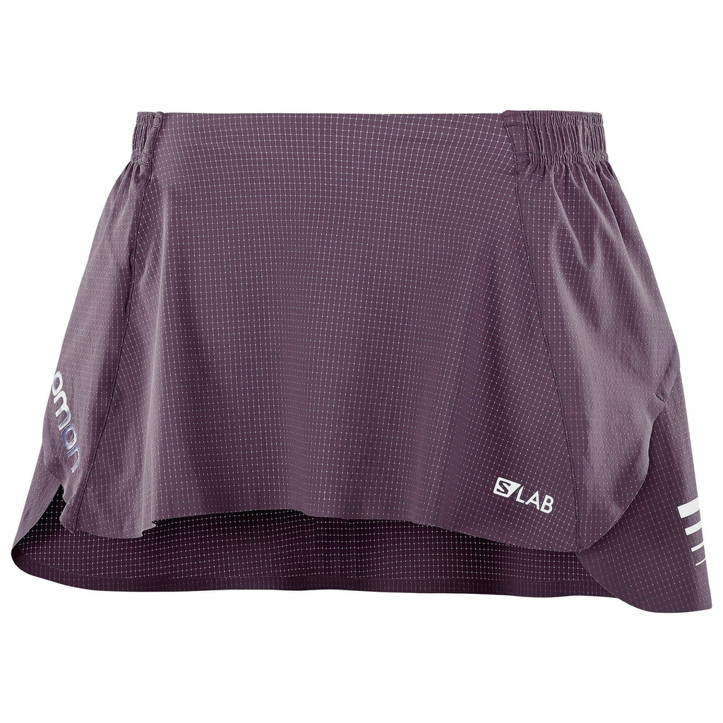 Salomon S-LAB Light Skirt, Shorts, Salomon - Gone Running