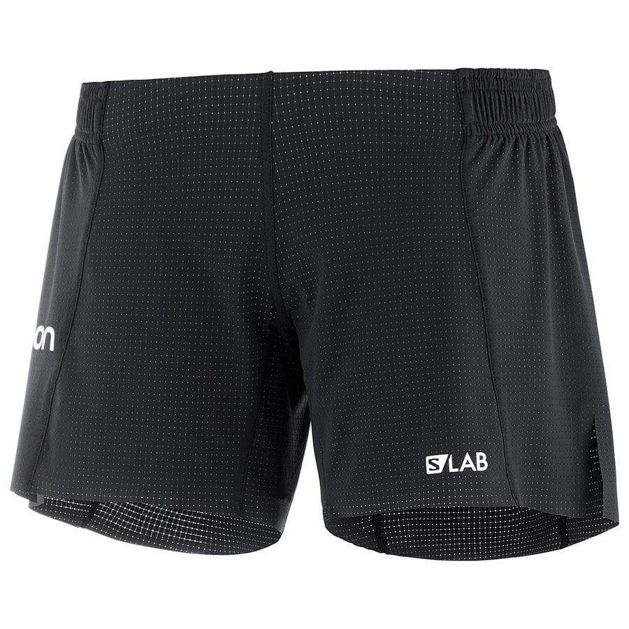 Salomon Women's S-LAB Shorts 6, Shorts, Salomon - Gone Running