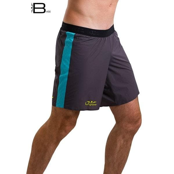 Uglow Men's Base Short 6, Shorts, Uglow - Gone Running