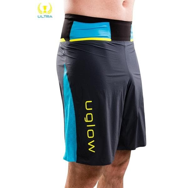 Uglow Men's Ultra Short 7, Shorts, Uglow - Gone Running