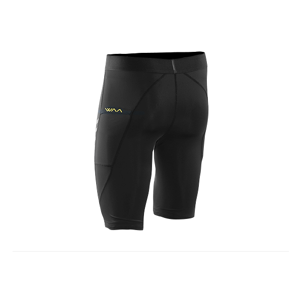 WAA Men's Ultra Short 3IN1 (2018), Shorts, WAA - Gone Running