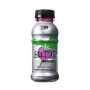 BEET IT SPORT - Nitrate 3000, Shots, BEET IT - Gone Running