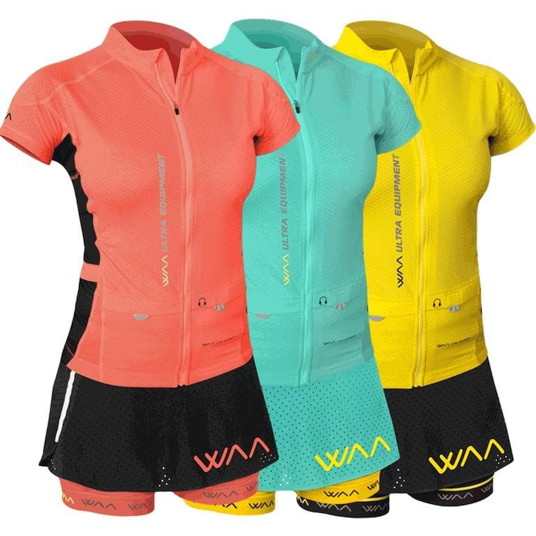 WAA Women's Ultra Skirt, Skort, WAA - Gone Running