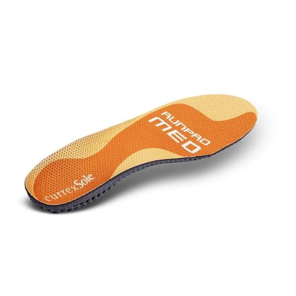 currexSole Run pro, Sole, currexSole - Gone Running