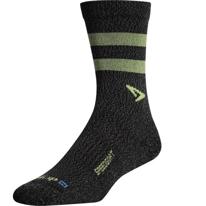 Drymax Lite Trail Running Crew, Socks, Drymax - Gone Running