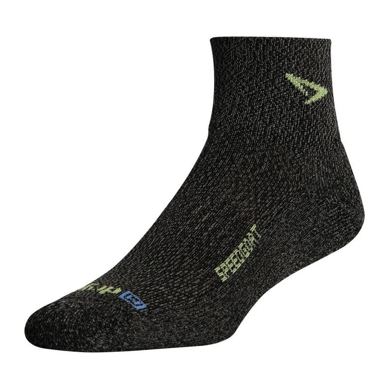Drymax - Lite Trail Running Socks 1/4 crew, Socks, Drymax - Gone Running