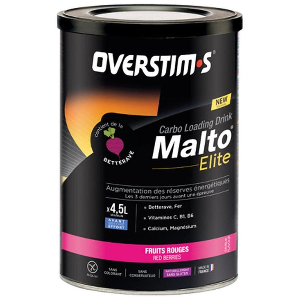 Overstims Malto Elite Carbo Loading Drink, Sports Drink, Overstims - Gone Running