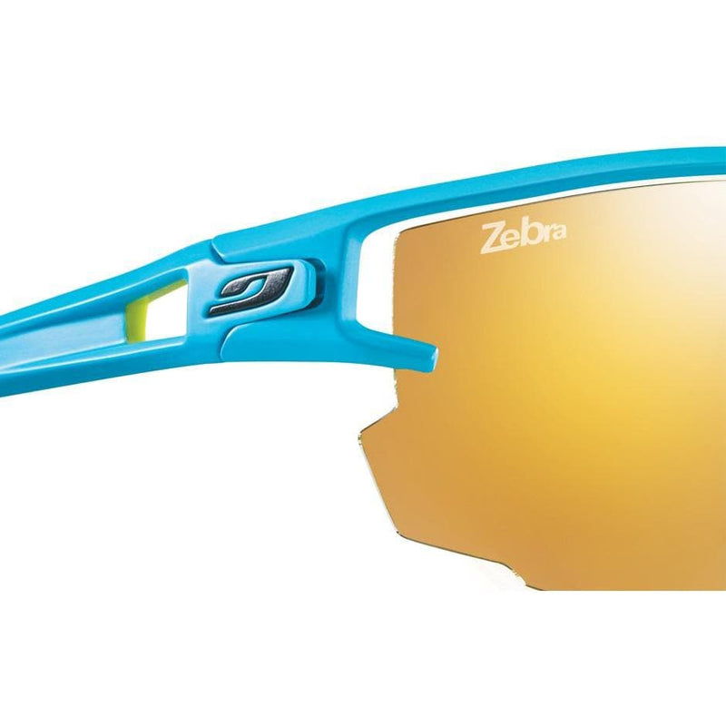 Julbo AERO Zebra Photochromic Sunglasses, Sunglasses, Julbo - Gone Running