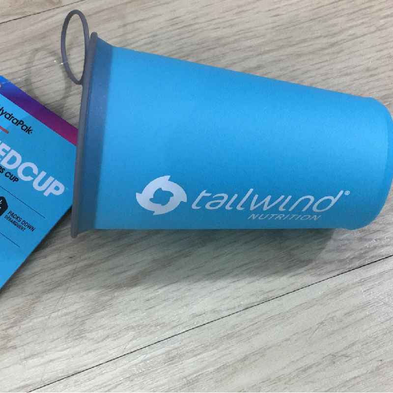 Tailwind Ultra SpeedCup, Other, Tailwind Nutrition - Gone Running