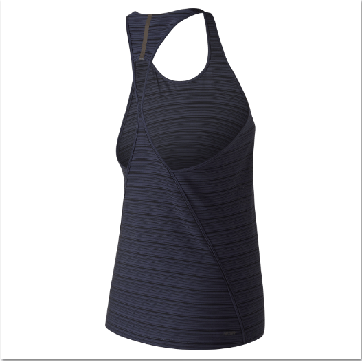New Balance WT91215 - Women's Q Speed Tank Tops, Tops, New Balance - Gone Running